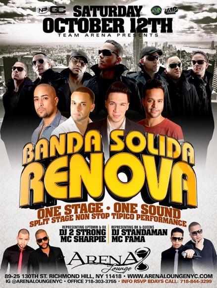 Banda Solida & Renova